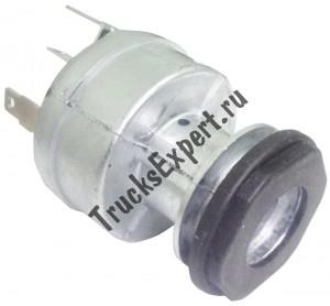 ... уаз 3909 инжектор ключ обработан